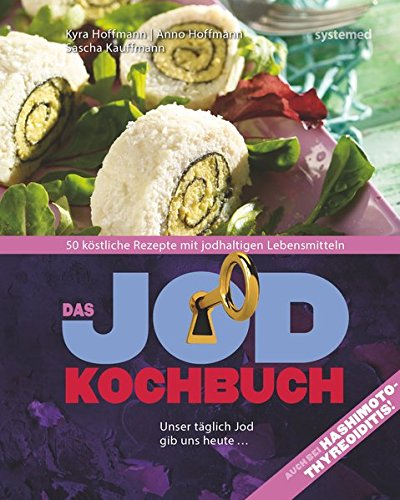 Das Jod-Kochbuch - Link zu Amazon