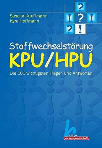 101 Fragen zu KPU/HPU
